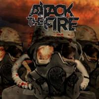 Attack the Fire-Incendiary