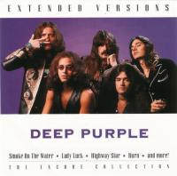 Deep Purple - Extended Versions mp3