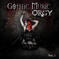 VA-Gothic Music Orgy, Vol 1