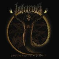 Behemoth-Pandemonic Incantations