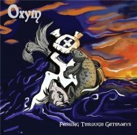 Oxym-Passing Through Gateways