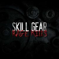 Skill Gear-Rage Kills