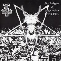 Abigor-Apokalypse & Origo Regium 1993-1994