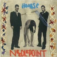 Hoarse-Needlepoint