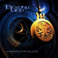Beyond God-A Moment Of Black