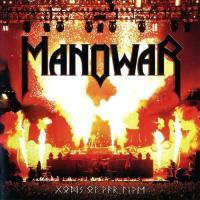 Manowar-Gods Of War (Live)