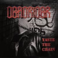 Deadrider-Taste The Chain