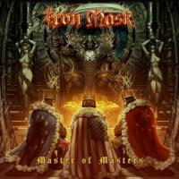 Iron Mask-Master of Masters