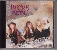 Precious Metal-Precious Metal