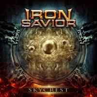 Iron Savior-Skycrest