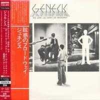 Genesis-The Lamb Lies Down On Broadway (2014 Japanese Remastered) (2CD)