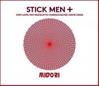 Stick Men feat. David Cross-Midori