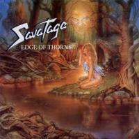 Savatage-Edge Of Thorns