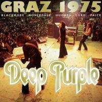 Deep Purple-Graz 1975