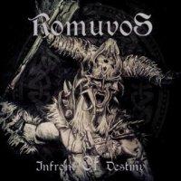 Romuvos-Infront Of Destiny