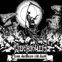 Witchtower-From Darkness Till Death