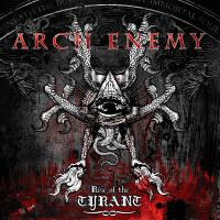 Arch Enemy-Rise Of The Tyrant (Japanese Edition)