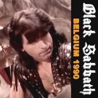 Black Sabbath - Belgium 1990 mp3