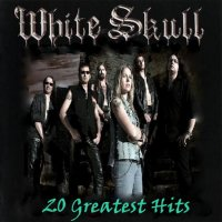 White Skull-20 Greatest Hits (Compilation)