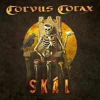 Corvus Corax-Skal