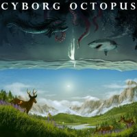 Cyborg Octopus-Learning to Breathe