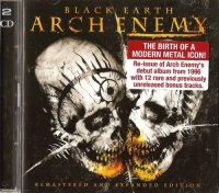 Arch Enemy-Black Earth (Remaster And Expanded Ed. 2013)