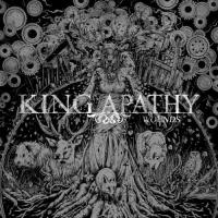 King Apathy-Wounds