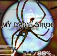 My Dying Bride-34.788%... Complete