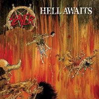 Slayer-Hell Awaits