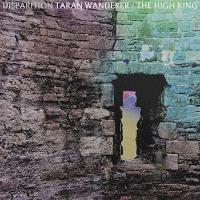 Disparition-Taran Wanderer