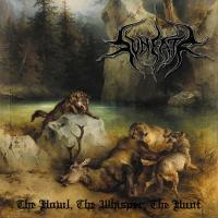 Svneatr-The Howl, The Whisper, The Hunt