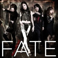 Mary's Blood-Fate