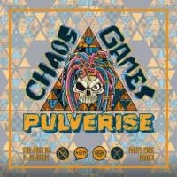 Pulverise-Chaos Games