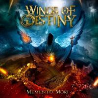 Wings of Destiny-Memento Mori