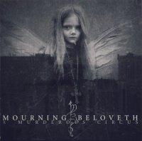 Mourning Beloveth-Murderous Circus (2CD)