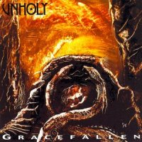 Unholy-Gracefallen