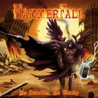 Hammerfall - No Sacrifice, No Victory mp3