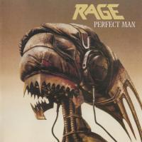 Rage-Perfect Man  Reissue, Remastered 2002