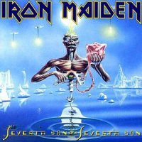 Iron Maiden-Seventh Son Of A Seventh Son