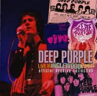 Deep Purple-Inglewood: Live In California (2009 Remastered)