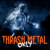 VA-Thrash Metal Only