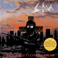 Sodom-Percecution Mania