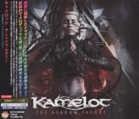Kamelot-The Shadow Theory