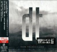 Dark Tranquillity-Fiction (Japanese press)