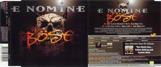 E NOMINE-Das Boese
