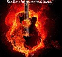 VA-The Best Instrumental Metal - vol.24