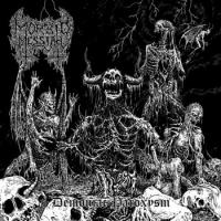 Morbid Messiah-Demoniac Paroxysm