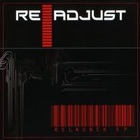 ReAdjust-ReLauch