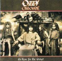 Ozzy Osbourne-No Rest For The Wicked (Remaster 2002)