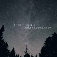 Rebecca Pronsky-Known Objects